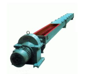 Hot Sale Screw Conveyor for Casting pictures & photos