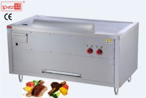 Electric Teppanyaki Grill on Sale pictures & photos