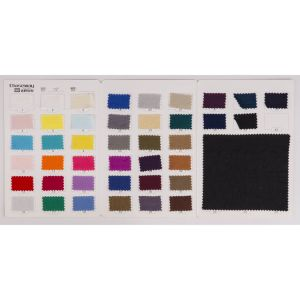 100% Cotton Satin Sateen Wholesale Woven Textile Garment Fabric pictures & photos