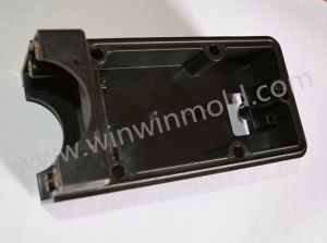Insert Molding Plastic Injection Mold pictures & photos