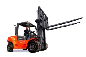 New G-Series Diesel Forklift with Good Quality for Sale pictures & photos