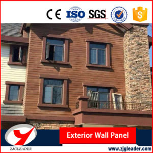 Fiber Cement Board Cladding pictures & photos