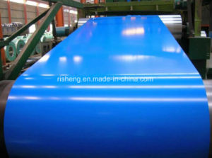 Warehouse Prepainted Steel Coils pictures & photos