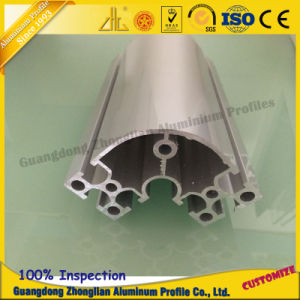 Aluminium Extrusion for Building Construction pictures & photos