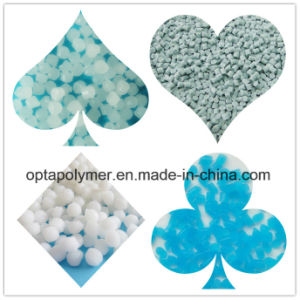 Pacrel Reach/RoHS Approved Themoplastic TPV/TPE pictures & photos