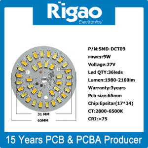 LED PCB Assembly for LED Light Panel pictures & photos