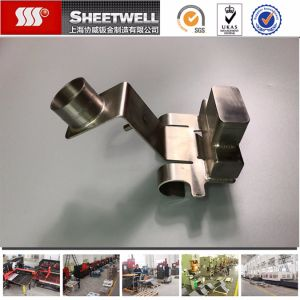 Good Reputation High Quality Stainless Steel Welding Processing pictures & photos