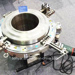 Od Mounted, Pipe Cutting and Beveling Machine with Electric Motor (SFM1218E) pictures & photos
