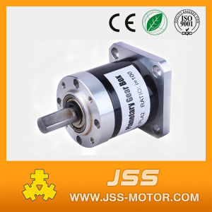 NEMA 17 Gearbox Stepper Motor with Connector pictures & photos