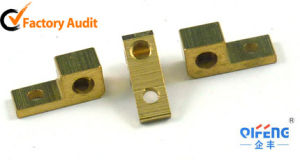 Battery Terminal Block of High Quality and Safety pictures & photos