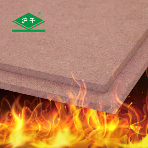 Fire Retardant Board 1220mmx2440mmx3.0mm B Grade pictures & photos