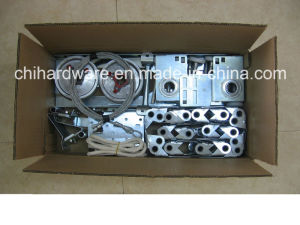 Hardware Box of Sectional Garage Door pictures & photos