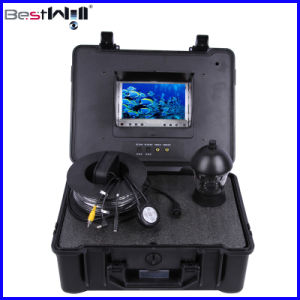 Underwater Camera 360 Degree Rotation Camera CR110-7C with 20m to 300m Cable pictures & photos