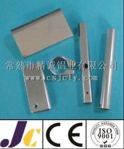 6060 T4 Bright Anodized Aluminium Extrusion Profile (JC-P-84062) pictures & photos