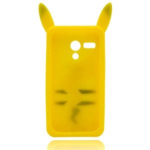 2014 New Products in Summer Candy Colors Silicone Case pictures & photos