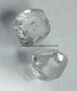 D White Diamond Color and Rough Diamond Shape Rough Diamond pictures & photos