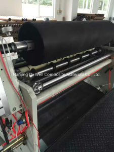 China Direct Supply Activated Carbon Fiber Surface Mat/Felt, Acf, A17006 pictures & photos