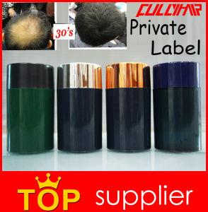 Magic Hair Growth Fully Hair Building Fiber Hair Fiber pictures & photos