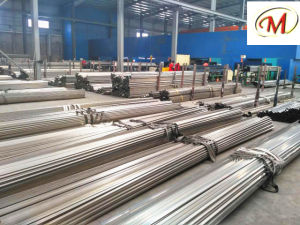 Stainless Steel Square Tube and Round Tube pictures & photos