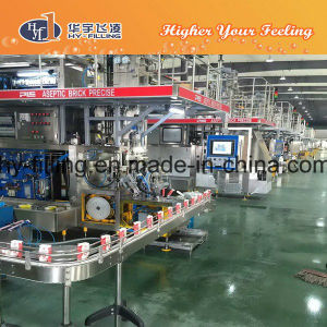 Filling Machine for Aseptic Brick Carton Filling Machine - Filling Machine pictures & photos