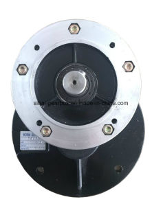 Customized PC Helical Gear Unit Mechanical Seal Flange pictures & photos