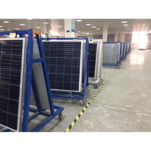 a Class TUV Approved Solar Panel with Competitive Price pictures & photos