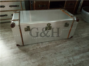 Aluminium Country Loft Fashion Hotel Home Furniture Coffee Table pictures & photos