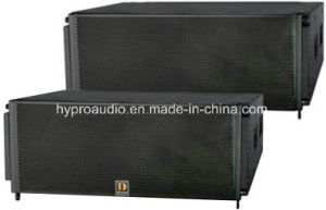 Ds 212 Line Array Two Way Professional Speaker pictures & photos
