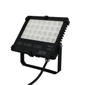 New 2017 30W Ultra Slim Honeycomb LED Floodlight pictures & photos