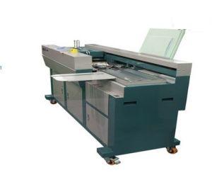 Glue Binding Machine (HS767-A3) pictures & photos