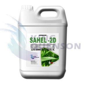 King Quenson Herbicide Supplier 98% Tc 2 4-Dinitrophenoxide 72% Ec pictures & photos