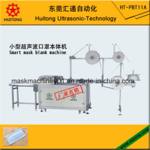 Automatic Smart Mask Blank Making Machine pictures & photos
