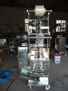 Packing Machine for Tomato Paste, Tomato Sauce, Wine, Oil, Water, Liquid, Vinegar. Lotion, Honey pictures & photos