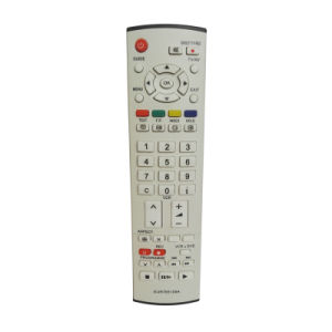 ABS Case Remote Control for TV (RD17032503) pictures & photos