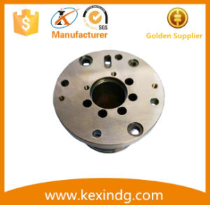 Customized 1686 Back Air Bearing for Spindle pictures & photos