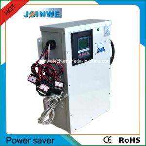 Auto Control 3 Phase Intelligent Power Saver with Network Transmission pictures & photos