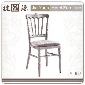 Metal Stackable Castle Chair for Banquet (JY-J07) pictures & photos