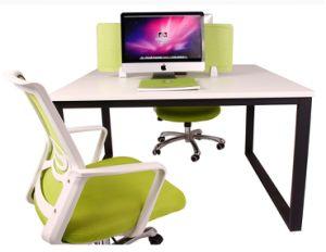 Noise Reduction Office Desk Top Panel, Desk Partition, Desk Screen pictures & photos
