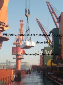 Anhydrous Calcium Chloride Pellet /Prill for Oil Drilling/Snow Melting /Ice Melt (94%) pictures & photos