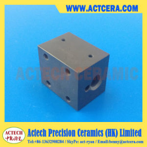 High Performance Silicon Nitride Ceramic Parts CNC Machining