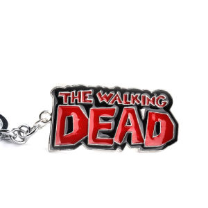 Zinc Alloy The Walking Dead Key Chain Portachiavi/ Llavero Melalico pictures & photos