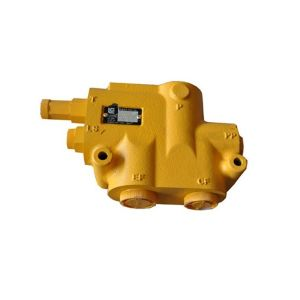 Hydraulic Priority Valve for Liugong Loader (12C0220) pictures & photos