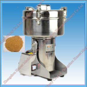 Automatic Herbal Medicine Crusher Made in China pictures & photos
