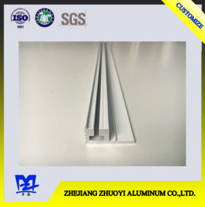 High Quality Aluminium Alloy Profiles for LED Lamp pictures & photos
