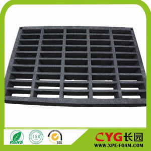 Wholesale Black High Density Conductive Foam pictures & photos