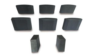 Ferrite Magnets for Household Appliance Motors (TDK FB5, FB6, FB9) pictures & photos