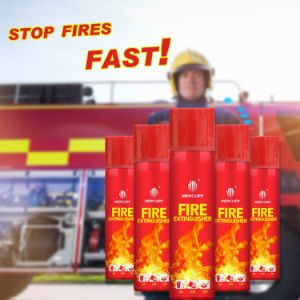 500ml High-Efficiency Car Fire Extinguishers M1 (MSJ-500) 5 pictures & photos