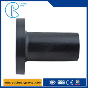 HDPE Water Pipe Fitting Flange Adaptor pictures & photos