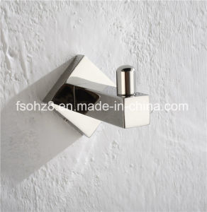 Stainless Steel Set Towel Hook Bathroom Wall Mounted Robe Hook Ymt-2306 pictures & photos