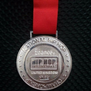 Customed 3D Logo Coin/ Medal Souvenir Gift (YB-HD-148) pictures & photos